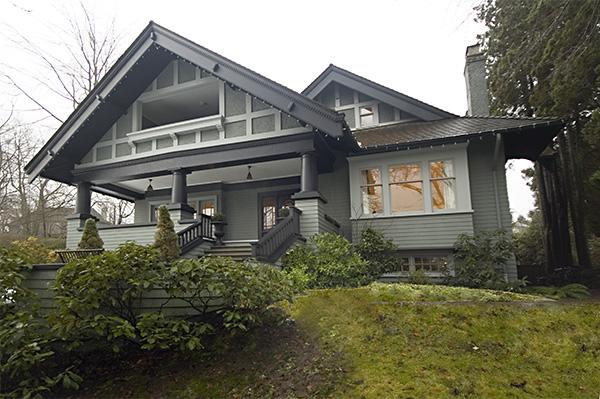 1712 Cedar Crescent, Vancouver West