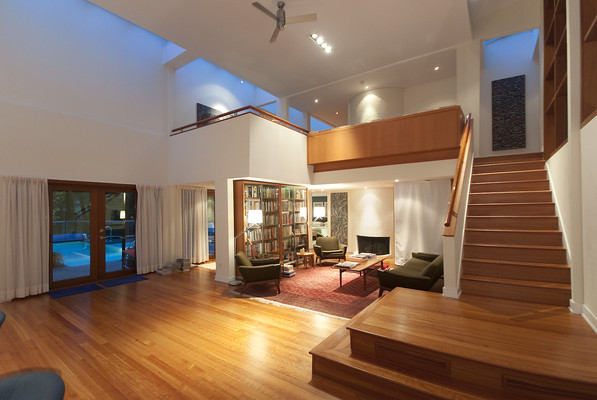 Cullens House From Twilight cullen house » video openhouse real estate news - news and events