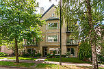 McCoy Manor: 102 - 1554 Burnaby Street